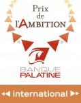 Награда учрежденная Банком Палатин и французского бизнесс сообщества