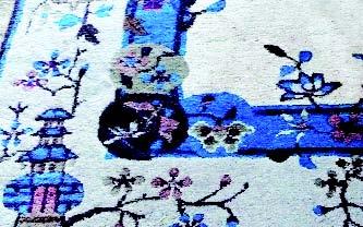 Защита ковра от   грязи и насекомых. Защитная обработка ковров от пятен