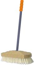 Щетка с длинной ручкой